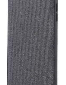 Protectie Spate Just Must Pilot JMPLIPH8PBK, pentru iPhone 8 Plus / 7 Plus (Negru)