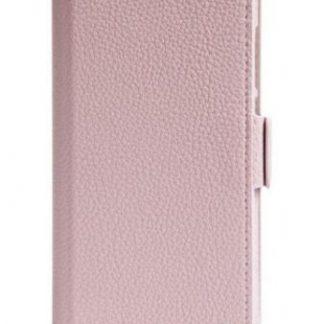 Protectie Book cover Just Must JMCWP9L17PK, pentru Huawei P9 Lite 2017 (Roz)