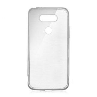Protectie Spate Devia Naked Crystal Clear DVNKLGG5CC, pentru LG G5