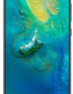 Telefon Mobil Huawei Mate 20, Procesor Kirin 980, Octa Core, IPS LCD Multitouch 6.53inch, 4GB RAM, 128GB Flash, Camera Tripla 12+16+8MP, 4G, Wi-Fi, Dual Sim, Android (Twilight)