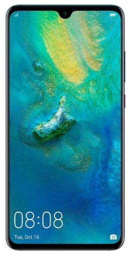 Telefon Mobil Huawei Mate 20, Procesor Kirin 980, Octa Core, IPS LCD Multitouch 6.53inch, 4GB RAM, 128GB Flash, Camera Tripla 12+16+8MP, 4G, Wi-Fi, Dual Sim, Android (Twilight)