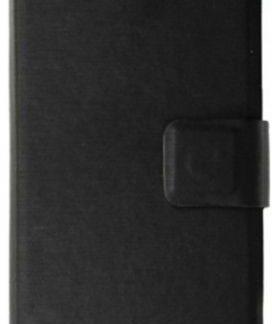 Husa Book Cover Allview HFbA5R pentru A5 Ready (Negru)
