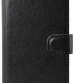 Husa Book Cover Allview HFbP41eM pentru P41 eMagic (Negru)