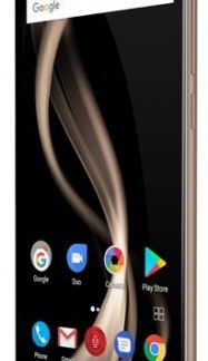 Smartphone Allview X4 Soul Infinity N, Procesor Octa-core, 1.5GHz, IPS LCD Capacitive touchscreen 5.7inch, 4GB RAM, 32GB FLASH, Camera 16MP, Wi-Fi, 4G, Dual Sim, Android (Maro)