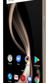 Smartphone Allview X4 Soul Infinity Z, Procesor Octa-core, 1.5GHz, IPS LCD Capacitive touchscreen 5.7inch, 4GB RAM, 32GB FLASH, Camera 13MP, Wi-Fi, 4G, Dual Sim, Android (Maro)