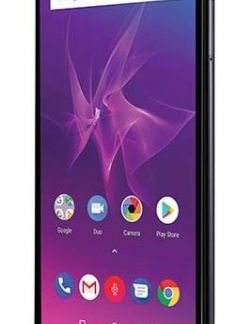 Smartphone Allview Soul X5 Mini, Procesor Quad-core, 1.3GHz, IPS LCD Capacitive touchscreen 5.67inch, 2GB RAM, 16GB FLASH, Camera Duala 13MP + VGA, Wi-Fi, 4G, Dual Sim, Android (Negru)