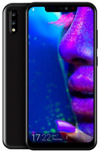 Smartphone Allview Soul X5 Pro, Procesor Octa-core, 2GHz, IPS LCD Capacitive touchscreen 6.2inch, 4GB RAM, 32GB FLASH, Camera Duala 16MP + 5MP, Wi-Fi, 4G, Dual Sim, Android (Negru)