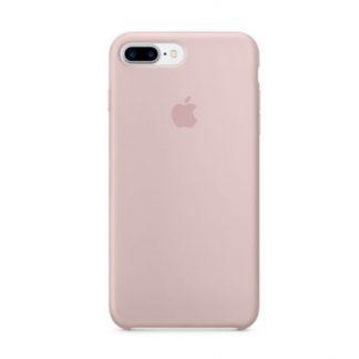 Protectie Spate Apple pentru iPhone 8 Plus/7 Plus (Roz)