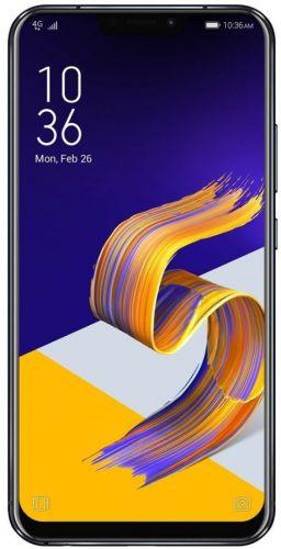 Telefon Mobil Asus ZenFone 5Z ZS620KL, Procesor Octa-Core Snapdragon 845, IPS LCD Capacitive touchscreen 6.2inch, 6GB RAM, 64GB Flash, Camera Duala 12+8MP, Wi-Fi, 4G, Dual Sim, Android (Albastru inchis)