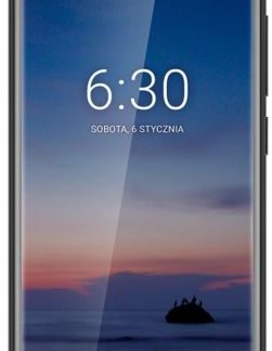 Telefon Mobil Kruger&Matz LIVE 6+, Procesor Octa-Core 1.5 GHz, IPS LCD Capacitive Touchscreen 5.7inch, 4GB RAM, 64GB Flash, 16MP, Wi-Fi, 4G, Dual Sim, Android (Negru)