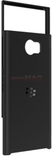 Protectie Slide-Out BlackBerry ACC-62170-001 pentru BlackBerry Priv (Negru)