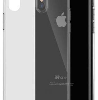 Protectie Spate Vouni Fresh VOFSIPHXCC pentru iPhone X (Transparent)