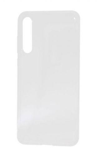 Protectie Spate Devia Naked DVNKP20PCC pentru Huawei P20 Pro (Transparent)