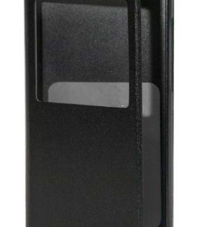 Protectie Spate Just Must Origin JMORGP8LBK pentru Huawei Ascend P8 Lite (Negru)
