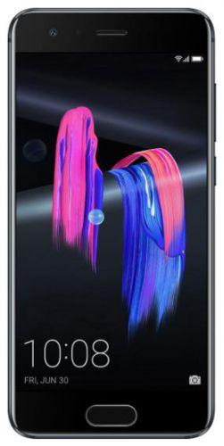 Telefon Mobil Huawei Honor 9, Procesor Octa-Core 2.4GHz / 1.8GHz, LTPS IPS LCD 5.15inch, 6GB RAM, 128GB Flash, Dual 20MP, Wi-Fi, 4G, Dual Sim, Android (Negru)