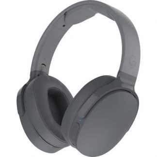 Casti Stereo SkullCandy Hesh 3 S6HTWK-625, Bluetooth, Microfon (Gri)