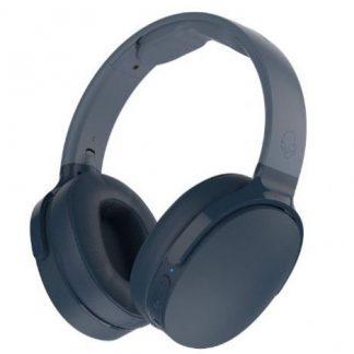 Casti Stereo SkullCandy Hesh 3 S6HTW-K617, Bluetooth, Microfon (Albastru)