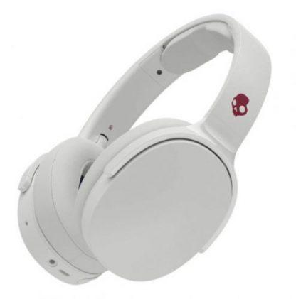 Casti Stereo SkullCandy Hesh 3 S6HTW-L678, Bluetooth, Microfon (Alb)