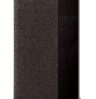 Protectie Book Cover Huawei Smart View H51991887 pentru Huawei P10 (Maro)