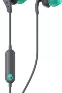 Casti SkullCandy Set S2MEY-L671, Microfon (Negru/Verde)