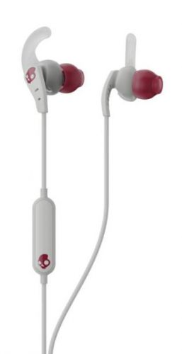 Casti SkullCandy Set S2MEY-L635, Microfon (Alb/Violet)