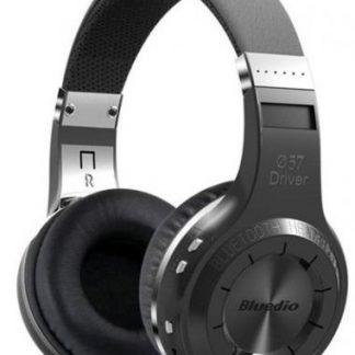 Casti Stereo Bluedio HT, Bluetooth (Negru)