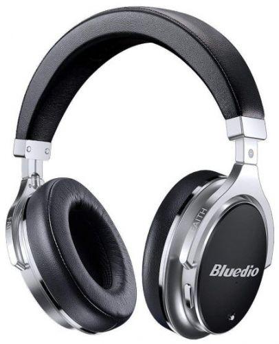 Casti Stereo Bluedio F2, Bluetooth (Negru)