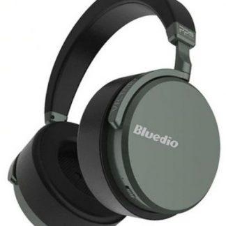 Casti Stereo Bluedio V2, Bluetooth (Verde)