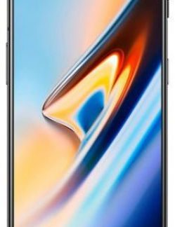 Telefon Mobil OnePlus 6T A6013, Procesor Octa-Core 2.8GHz / 1.7GHz, Optic AMOLED Touchscreen Capacitiv 6.41inch, 8GB RAM, 256GB Flash, Dual 16+20MP, Wi-Fi, 4G, Dual Sim, Android (Midnight Black)