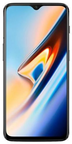 Telefon Mobil OnePlus 6T A6013, Procesor Octa-Core 2.8GHz / 1.7GHz, Optic AMOLED Touchscreen Capacitiv 6.41inch, 8GB RAM, 256GB Flash, Dual 16+20MP, Wi-Fi, 4G, Dual Sim, Android (Mirror Black)