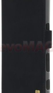 Husa Book cover Just Must JMBSXPZ5N pentru Sony Xperia Z5 (Negru)