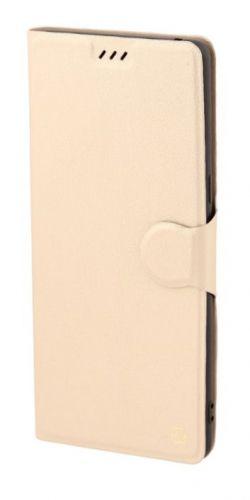 Protectie Book Cover Just Must Slim I JMBSIN8GD pentru Samsung Galaxy Note 8 (Auriu)