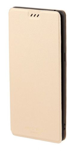 Protectie Book Cover Just Must Slim II JMBSIIN8GD pentru Samsung Galaxy Note 8 (Auriu)