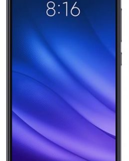 Telefon Mobil Xiaomi Mi 8 Lite, Procesor Octa-Core 2.2GHz/1.8GHz, IPS LCD Capacitive touchscreen 6.26inch, 4GB RAM, 64GB Flash, Camera Duala 12+5MP, Wi-Fi, 4G, Dual Sim, Android (Negru)