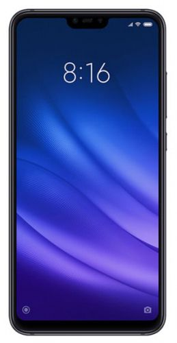 Telefon Mobil Xiaomi Mi 8 Lite, Procesor Octa-Core 2.2GHz/1.8GHz, IPS LCD Capacitive touchscreen 6.26inch, 4GB RAM, 64GB Flash, Camera Duala 12+5MP, Wi-Fi, 4G, Dual Sim, Android (Negru)