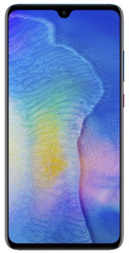 Telefon Mobil Huawei Mate 20, Procesor Kirin 980, Octa Core, IPS LCD Multitouch 6.53inch, 6GB RAM, 128GB Flash, Camera Tripla 12+16+8MP, 4G, Wi-Fi, Dual Sim, Android (Twilight)