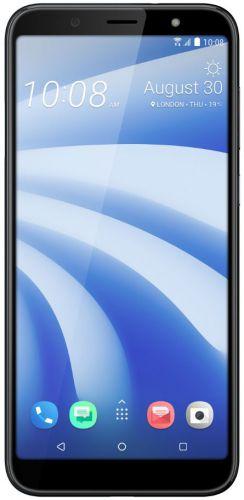 Telefon Mobil HTC U12 Life, Procesor Octa-Core 1.8GHz, Capacitive Touchscreen 6inch, 4GB RAM, 64GB Flash, Camera Duala 16+5MP, 4G, Wi-Fi, Dual Sim, Android (Albastru)