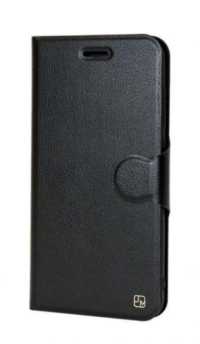 Protectie Book Cover Just Must Slim I JMBSIP9L2BK pentru Huawei P9 Lite 2017 (Negru)