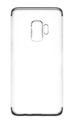 Protectie Spate Baseus Armor WISAS9-YJ01 pentru Samsung Galaxy S9 G960 (Negru)