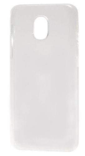 Protectie Spate Lemontti LMSILJ337T pentru Samsung Galaxy J3 2018 (Transparent)