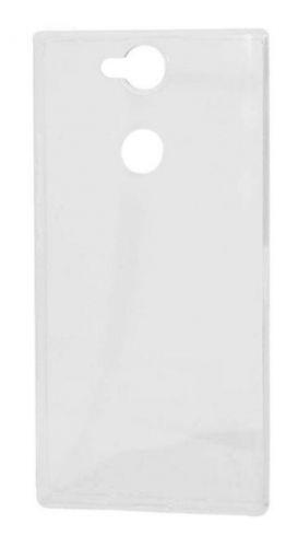 Protectie Spate Lemontti LMSILXA2PT pentru Sony Xperia XA2 Plus (Transparent)