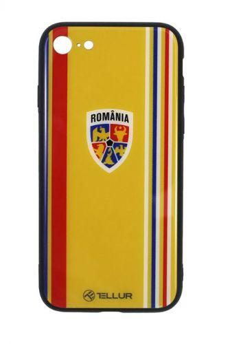 Protectie spate Tellur FRF000029 pentru Apple iPhone 8 (Multicolor)
