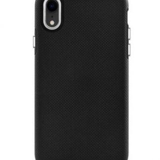 Protectie Spate Devia KimKong DVKSIP61BK pentru iPhone XR (Negru)