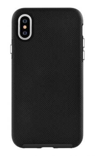 Protectie Spate Devia KimKong DVKSIP65BK pentru iPhone XS Max (Negru)