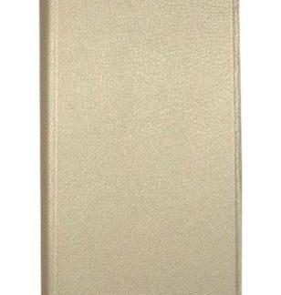Protectie Book Cover Just Must Slim II JMBS2P10GD pentru Huawei P10 (Auriu)