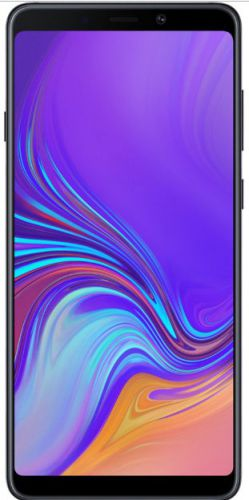Telefon Mobil Samsung Galaxy A9 2018, Procesor Octa-Core 2.2GHz / 1.8GHz, Super Amoled Capacitive touchscreen 6.3inch, 6GB RAM, 128GB Flash, 4 Camere 24MP + 8MP + 10MP + 5MP, Wi-Fi, 4G, Dual Sim, Android (Negru)