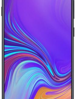 Telefon Mobil Samsung Galaxy A9 2018, Procesor Octa-Core 2.2GHz / 1.8GHz, Super Amoled Capacitive touchscreen 6.3inch, 6GB RAM, 128GB Flash, 4 Camere 24MP + 8MP + 10MP + 5MP, Wi-Fi, 4G, Dual Sim, Android (Roz)