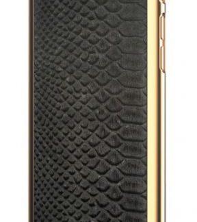 Protectie Spate Occa Wild OCWLDIPH6BK pentru iPhone 6 (Negru)