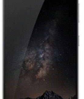 Telefon Mobil Nubia Z11 Max, Procesor Octa-Core 1.8GHz/ 1.4GHz, Super AMOLED Capacitive Touchscreen 6inch, 4GB RAM, 64GB Flash, 16MP, Wi-Fi, 4G, Dual Sim, Android (Argintiu)