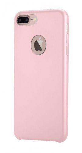 Protectie Spate Devia C.E.O DVCEOIPH7PRG pentru iPhone 7 Plus (Roz/Auriu)